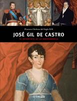 JOSé GIL DE CASTRO, 9789563160161