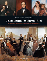 RAIMUNDO MONVOISIN, 9789563160277