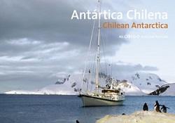 POSTALES: ANTARTICA CHILENA, 9789563160437