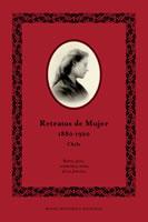 RETRATOS DE MUJER 1880 - 1920, 9789567297108