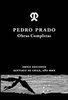 OBRAS COMPLETAS PEDRO PRADO 4 TOMOS, 9789563160710