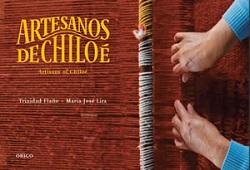 ARTESANOS DE CHILOE, 9789563161199