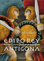 EDIPO REY & ANTíGONA, 9789563160970