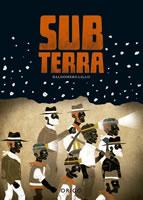 SUB TERRA, 9789563161007