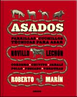 ASADOS, 9789563161069