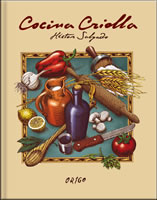COCINA CRIOLLA, 9789563161090