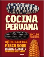 COCINA PERUANA, 9789563161144