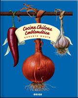 COCINA CHILENA EMBLEMATICA, 9789563161052