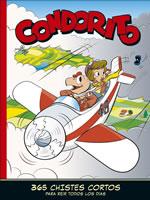 CONDORITO 365 CHISTES CORTOS TOMO III, 9789563161441