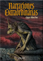 NARRACIONES EXTRAORDINARIAS, 9789563161311