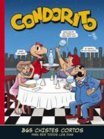 CONDORITO 365 CHISTES CORTOS TOMO V, 9789563161496