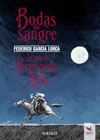 BODAS DE SANGRE / LA CASA DE BERNARDA ALBA, 9789563161847