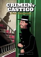 CRIMEN Y CASTIGO, 9789563161779