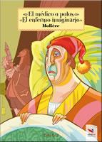 EL ENFERMO IMAGINARIO EL MEDICO A PALOS, 9789563162387