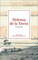 DEFENSA DE LA TIERRA, 9789562443135
