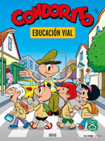 CONDORITO EDUCACION VIAL, 9789563162646