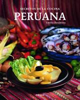 SECRETOS DE LA COCINA PERUANA, 9789563161960