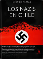 LOS NAZIS EN CHILE, 9789881425904