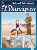 EL PRINCIPITO NOVELA GRAFICA, 9789563162493