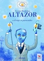 ALTAZOR, 9789563162028