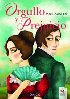 ORGULLO Y PREJUICIO, 9789563162035