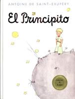 EL PRINCIPITO EDICION DE LUJO, 9789563162806