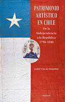 PATRIMONIO ARTISTICO DE CHILE, 9789563161571