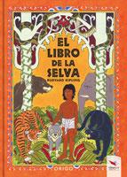 EL LIBRO DE LA SELVA, 9789563163513