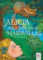 ALICIA EN EL PAIS DE LAS MARAVILLAS, 9789563163520
