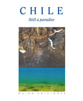 CHILE STILL A PARADISE, 9789563161694