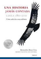 UNA HISTORIA JAMAS CONTADA, TAPA DURA, 9789563163841