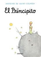 EL PRINCIPITO, TAPA DURA, 9789563163858