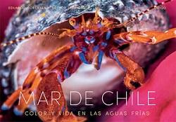 MAR DE CHILE, 9789563163759