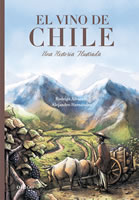 EL VINO DE CHILE, 9789563164329