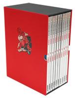 COLECCION FACSIMILAR LOS PRIMEROS 10 LIBROS DE CONDORITO, 9789563164121