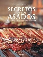 SECRETOS DE LOS ASADOS TD BILINGUE-PLATA, 9789563164718