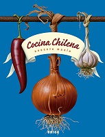 COCINA CHILENA, 9789563164664