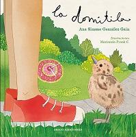 LA DOMITILA, 9789563164770
